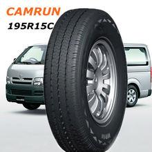 HOT SALE CAMRUN Brand MPV Tires for sale 195R15C- 8PR VAN Tire for TOYOTA REGIUS ACE