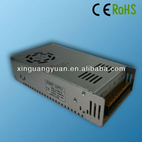 360W 30A 12V Switching LED transformer