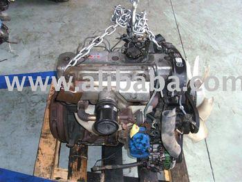 hyundai porter (h100) engine