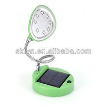 Energy saving table lamp modern european
