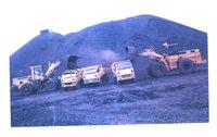 Steam Coal 5800 kcal/kg - 5600 kcal/kg (FOB)