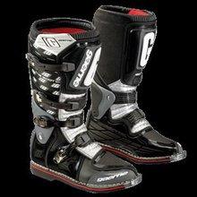Gaerne racing motorbike /motorcycle boots / shoes