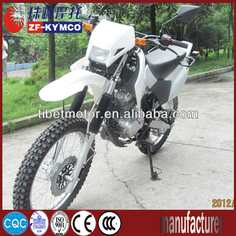 china high quality pit bike 250 for sale cheap (ZF200GY-4)