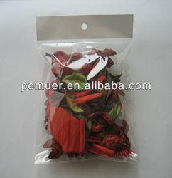 Scented flower flavor car air freshener dispenser wholesale car freshener