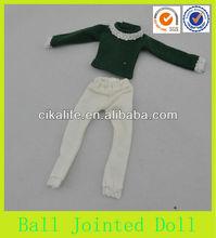 Realistic cute cotton Jason Wu doll dress by CIKA