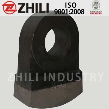 Safe promotional aluminum die casting shells