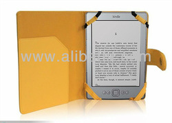 Fashion case for kindle cases leather,for kindle fire hd case