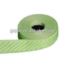 high quality colorful mattress edge tape