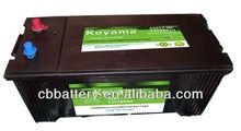 big truck battery N200