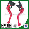 Wholesale Good Quality cnc motorcycle parts,CNC handle levers
