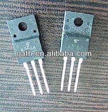 ic parts transistor