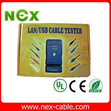 lan cable checker