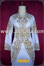 baju kebaya untuk tunang atau nikah