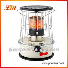 Safe Kerosene Heater with 5.3L Tank Capacity
