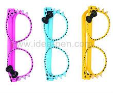 novelty fun glasses pen for school kids