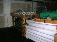 PVC PVDC PP ROLLS AND PET BOTTLES ABS PLASTIC SCRAP