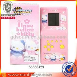 children game consoles toy