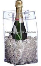 2013 hot selling six packs/six bottles wine ice bag