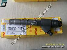 VOLVO EC210B injection nozzle, Common rail injector, 0445120067, 20798683
