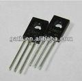 electrónico d2499 del transistor