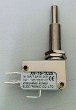 elevator micro switch 6.3*0.8mm terminal/micro switch mechanical