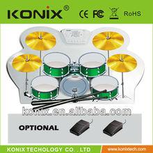 USB midi roll up drum kit, electronics gadgets usb gadgets