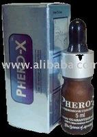 PHERO-X, MINYAK WANGI PEMIKAT UNTUK LELAKI MEMIKAT WANITA