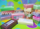 Wholesale Goat Milk Shea Butter Custom Soap Lot 300 Bars