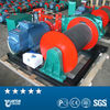 15 ton electric lifting winches with remote control