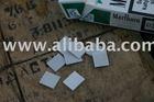 Ceramic Substrate Plate beryllium oxide (BeO)