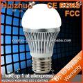 1156 6w auto bombillas de luz led