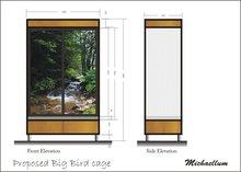 MLDF Designers's Bird Cage