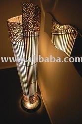 bamboo lamp/ lamp craft/ lampu bambu/ lampu/ lampu/ lampu/ lampu/ lamp/ lamp/ lamp