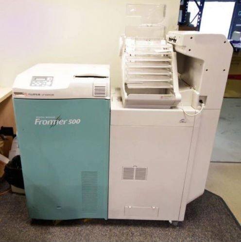 fuji digital x machine cost