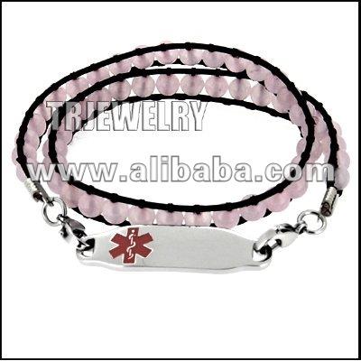 Shopzilla - Medical Alert Bracelet Bracelets shopping - Jewelry