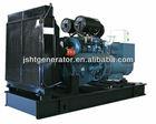 100kw Diesel Electric Doosan Generator Korea