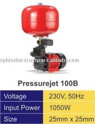 home pressure system Pump