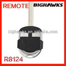 car key programming tools BIGHAWKS R8124 Universal car alarm remote transmitter