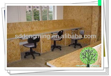 Osb tablero para escritorio tableros de part culas - Tableros para escritorios ...