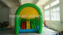New inflatable basketball game,Pop inflatable basketball sport