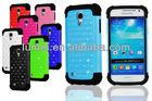 Full Body Diamond Shock Proof Case Cover For Samsung Galaxy S4 Mini i9190
