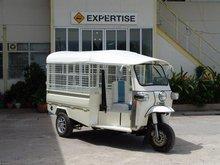 TukTuk Van Carry