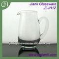 300ml exquisita mano de obra hecha a mano de lanzadores frasco de vidrio