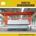Dongyue tecnología alemana aac del bloque del fabricante en India ( 35 líneas en el extranjero 6 países, 14 líneas en India )