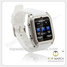 CDMA waterproof wrist watch tv mobile phones-TW206