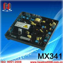 MX341(Automatic voltage regulator)