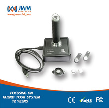 ibutton reader, hotel control system, oil pipeline checking system