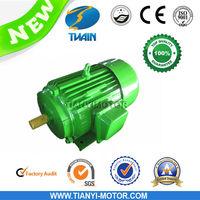 Three Phase Y90L-2 Electric Motor
