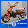 SX110-5D South America Popular EEC Cub Motorcycle