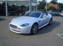 Aston Martin Vantage 4.3i V8 Aut. Limited Edition N400